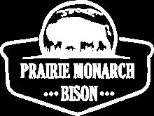 Prairie Monarch Bison